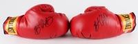 Chad Dawson Signed Pair of Everlast Boxing Gloves (PSA COA)