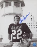 "Burt Reynolds Signed ""The Longest Yard"" 8x10 Photo (Schwartz COA)"