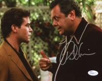Paul Sorvino Signed 8x10 Photo (JSA COA)