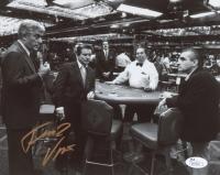 Frank Vincent Signed 8x10 Photo (JSA COA)
