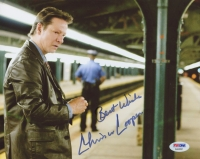 """Chris Cooper Signed 8x10 Photo Inscribed """"Best Wishes"""" (PSA COA)"""