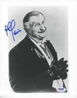 Al Lewis Signed 8x10 Photo (PSA COA)