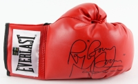 "Ray ""Boom Boom"" Mancini Signed Everlast Boxing Glove (Mancini Hologram) at PristineAuction.com"