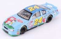 Jeff Gordon Signed #24 Dupont Snoopy / Peanuts 2000 Monte Carlo 1:24 Hasbro Die Cast Car (JSA COA)