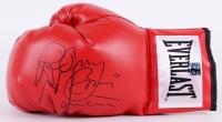 "Ray ""Boom Boom"" Mancini Signed Everlast Boxing Glove (Mancini Hologram)"