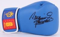 "Manny ""Pacman"" Pacquiao Signed Boxing Glove (Pacquiao COA)"