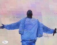 Kanye West Signed 8x10 Photo (JSA COA)
