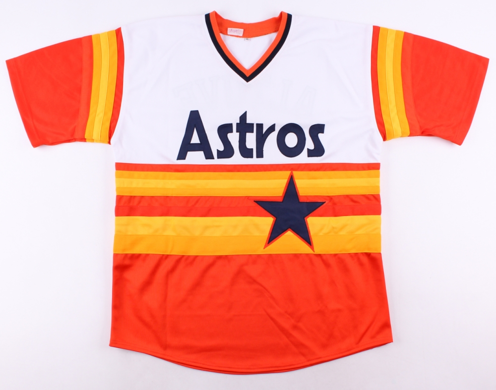 e7a621db2 ... coupon for jose altuve signed astros rainbow throwback jersey jsa coa  at pristineauction 0bdc5 d9a3d