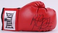 "Ray ""Boom Boom"" Mancini Signed Everlast Boxing Glove (Mancini Hologram) at PristineAuction.com"