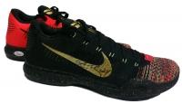 Kobe Bryant Signed Nike Pair of Shoes (JSA LOA)