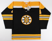 Bobby Orr Signed Authentic Mitchell & Ness 1971-1972 Throwback Bruins On-Ice Game Jersey (Orr COA) at PristineAuction.com
