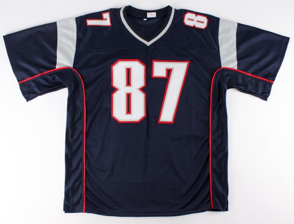 gronkowski jersey canada