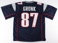 official gronkowski jersey