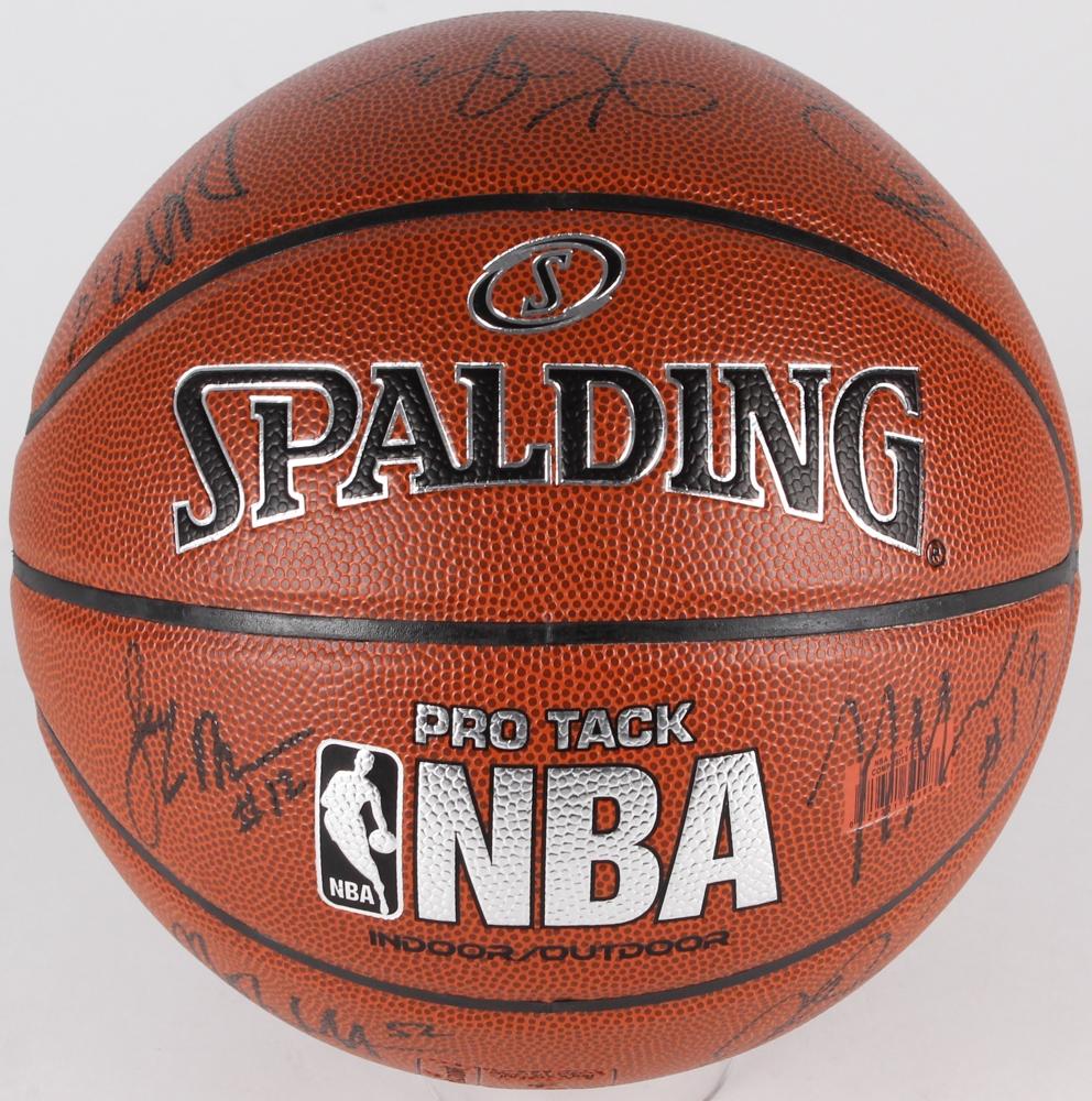 Nba Teams: Online Sports Memorabilia Auction