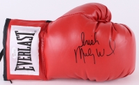 "Micky Ward Signed Everlast Boxing Glove Inscribed ""Irish"" (JSA COA)"