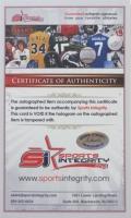"Jennie Finch Signed Team USA Jersey Inscribed ""USA"" (Fanatics) at PristineAuction.com"
