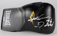 Sugar Ray Leonard Signed Everlast Boxing Glove (PSA Hologram)