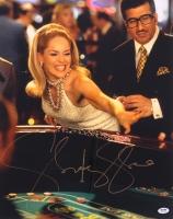 "Sharon Stone Signed ""Casino"" 16x20 Photo (PSA COA)"