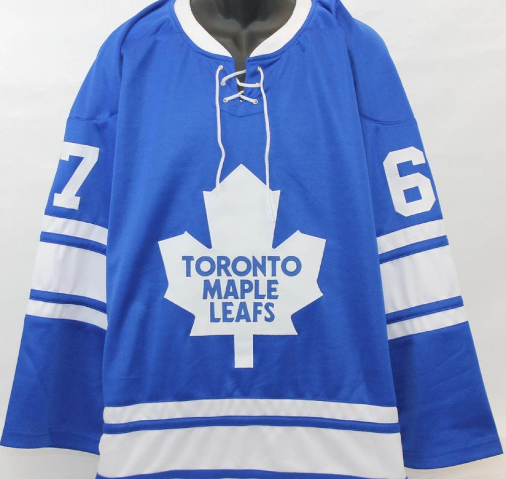 430613842 ... Jersey Bobby Baun Stock-Fotos und Bilder Getty Images Maple Leafs