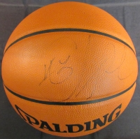 Chris Paul Signed Game Ball Series Basketball (JSA Hologram)