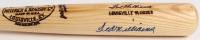 Ted Williams Signed Custom Engraved Louisville Slugger Baseball Bat (Upper Deck COA)