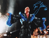 """Ric Flair Signed 11x14 Photo Inscribed """"16x"""" (JSA Hologram)"""