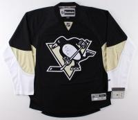 Evgeni Malkin Signed Penguins Jersey (JSA COA)