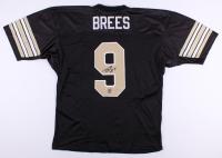 Drew Brees Signed Saints Jersey (Brees Hologram)