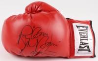 Ray 'Boom Boom' Mancini Signed Everlast Boxing Glove (Mancini Hologram)