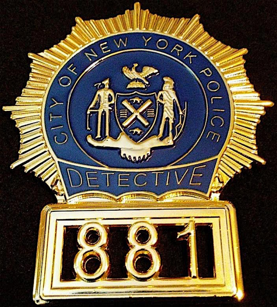 Nypd Badges For Sale - #GolfClub