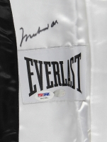 Muhammad Ali Signed Everlast Boxing Robe (PSA LOA) at PristineAuction.com