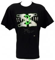 "Sean ""X-Pac"" Waltman Signed ""D-Generation X"" WWE T-Shirt Inscribed ""Suck It!"" (SI COA)"
