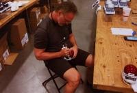 Brian Bosworth Signed Oklahoma Sooners Mini-Helmet (Radtke COA) at PristineAuction.com