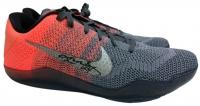 Kobe Bryant Signed Pair of (2) Nike Kobe XI Elite Low Top Basketball Shoes (JSA LOA)
