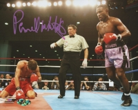 """Pernell """"Sweetpea"""" Whitaker Signed 8x10 Photo (MAB Hologram)"""