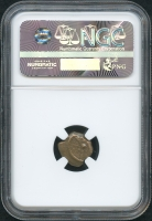 "Rare Certified Biblical 2000 Year Old ""Widow's Mite"" Coin From The Holy Land (NGC Encapsulated) at PristineAuction.com"