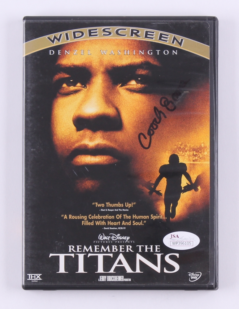 remember the titans case analysis Sherry holloway analysis essay remember the titans based on actual events that took place in 1971, this movie is about the racial and social tensions of the south.