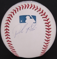 Pedro Feliz Signed OML Baseball (JSA COA) at PristineAuction.com