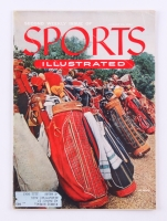 August 23, 1954 Sports Illustrated Magazine