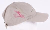 Fuzzy Zoeller Signed Nike Golf Adjustable Hat (JSA COA)