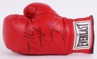 """Sugar"" Shane Mosley Signed Everlast Boxing Glove (JSA COA)"