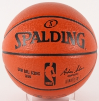 Kobe Bryant Signed NBA Game Ball Series Basketball (Panini COA) at PristineAuction.com