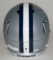 Dak Prescott Signed Cowboys Full-Size Speed Helmet (JSA COA) at PristineAuction.com