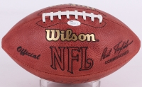 Marshall Faulk Signed NFL Game Ball (JSA COA) at PristineAuction.com