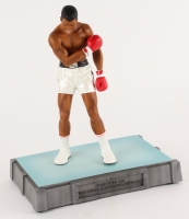 "Muhammad Ali ""Pro Shots Ultimate"" Figurine with Original Box (Limited Edition #1168/2000)"