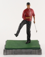 "Tiger Woods ""Pro Shots Ultimate"" Figurine with Original Box (Limited Edition #1942/2000)"