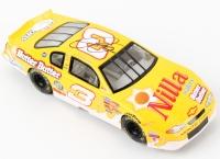 Dale Earnhardt Jr. Signed #3 Nilla Wafers / Nutter Butter 1:24 Winner's Circle Die-Cast Car (JSA COA)