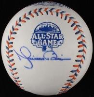 Mariano Rivera Signed 2013 All-Star Game Baseball (JSA COA)