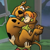 """Scooby and Shaggy-Best Friends"" Limited Edition 16x20 Giclee from Hanna-Barbera at PristineAuction.com"
