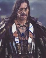 Danny Trejo Signed 8x10 Photo (Beckett COA)